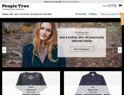 People Tree Promo Codes 2018