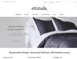 Ettitude Promo Codes 2018
