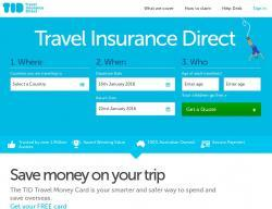 Travel Insurance Direct Promo Codes 2018