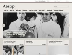 Aesop Discount Codes 2018