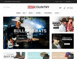 Hatcountry Promo Codes 2018