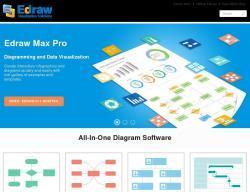 EDRAW Promo Code 2018