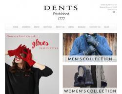 Dents Discount Code 2018