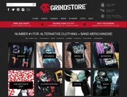 Grindstore Discount Code 2018