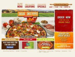 Round Table Pizza Coupons 2018
