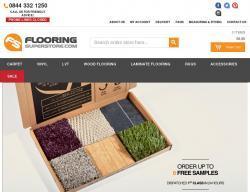Flooring Superstore Discount Code 2018