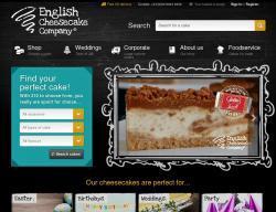 English Cheesecake Company Discount Code 2018