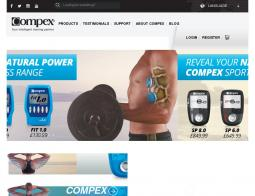 Compex Coupons 2018