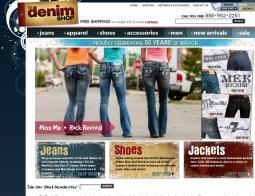 The Denim Shop Coupon Codes 2018