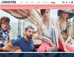 Gaastra Online Shop Vouchers 2018