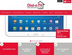 Dial a TV Discount Code 2018