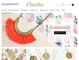 Orelia Discount Code 2018