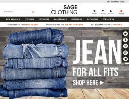 sageclothing Discount Code 2018