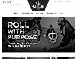 Deus Fight Promo Codes 2018