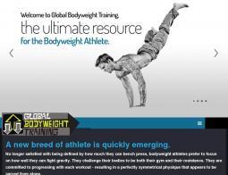 Global Bodyweight Training Promo Codes 2018