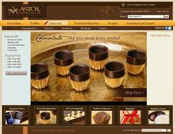 Astor Chocolate Coupon 2018