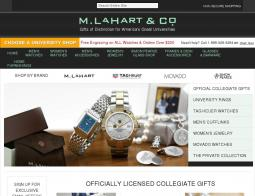 M. LAHART Coupon Codes 2018