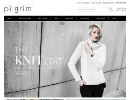 Pilgrim Clothing Promo Codes 2018