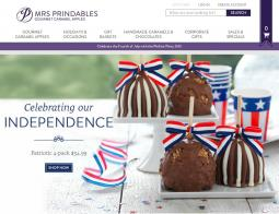 Mrs. Prindables Coupon 2018