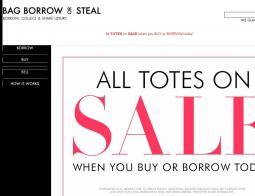 Bag Borrow or Steal Coupon 2018
