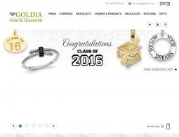Goldia Coupon 2018