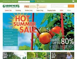 Gardener's Supply Coupon 2018