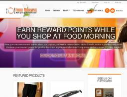 Food Morning Promo Codes 2018