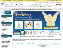 Jewel Basket Coupon 2018