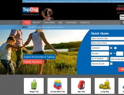 TopDog Insurance Discount Code 2018
