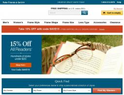 Reading Glasses Coupon 2018