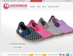 Giesswein Discount Code 2018