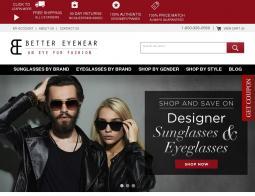 Better Eyewear Coupons 2018