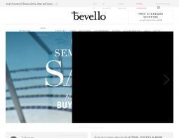Bevello Coupon 2018