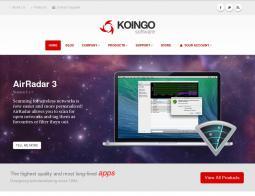 Koingo Software Promo Code 2018