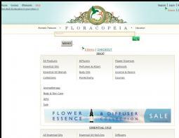Floracopeia Promo Codes 2018