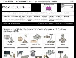 Easy Lighting Voucher Code 2018
