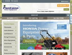 Pantano Power Equipment Promo Codes 2018