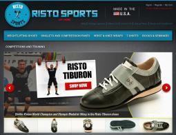 Risto Sports Promo Codes 2018