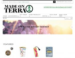 Made on Terra Promo Codes 2018