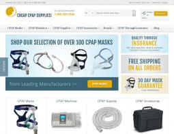 Cheap CPAP Supplies Coupons 2018