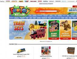 Fun Toy Mall Promo Codes 2018