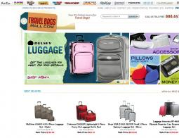 Travel Bags Mall Coupon Codes 2018