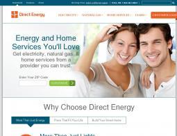 Direct Energy Promo Codes 2018