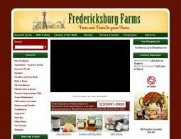 Fredericksburg Farms Coupon 2018