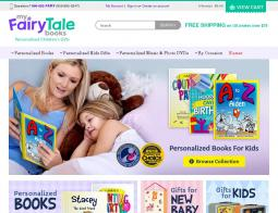 My Fairy Tale Books Promo Code 2018