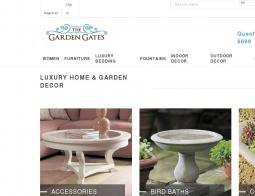 The Garden Gates Coupon 2018