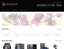 Minisuit Coupon 2018