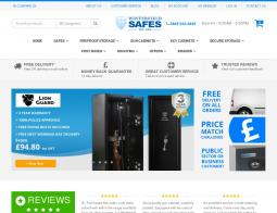 Winterfield Safes Discount Code 2018