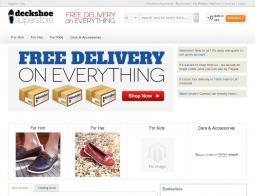 Deckshoe Superstore Discount Code 2018