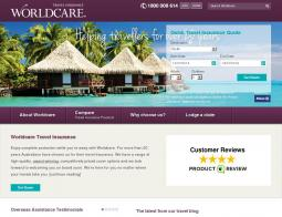 Worldcare Promo Codes 2018